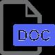 Документ в формате DOC
