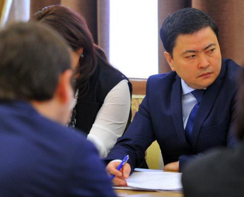 Формат договора об общем электроэнергетическом рынке Союза согласован