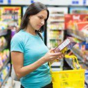 в техрегламент на пищевую продукцию вынесен на публичное обсуждение