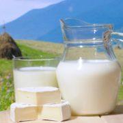 по разработке стандартов для регламента на молоко внесут изменения