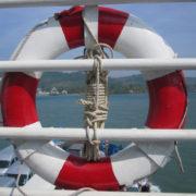техрегламент по безопасности морского транспорта