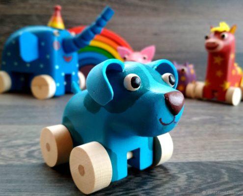 О безопасности игрушек