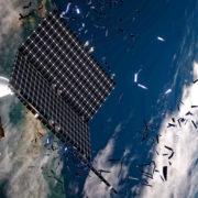 национальный стандарт поможет обезопасить космос от мусора