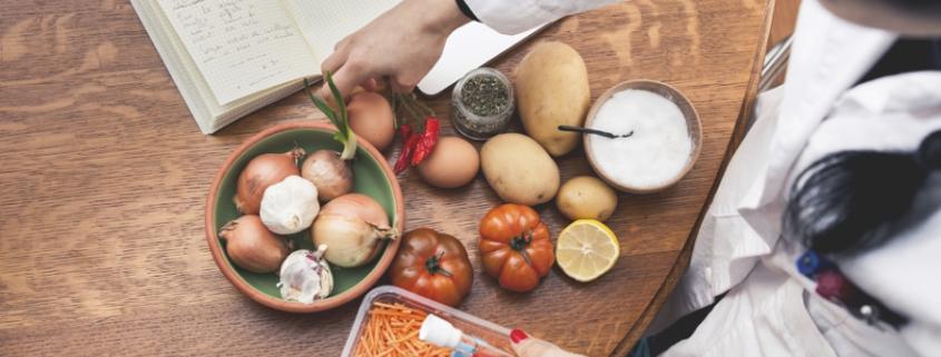 усилия с Минсельхозом в борьбе за безопасность пищевой продукции
