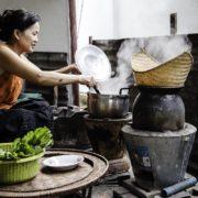 безопасность кухонных плит