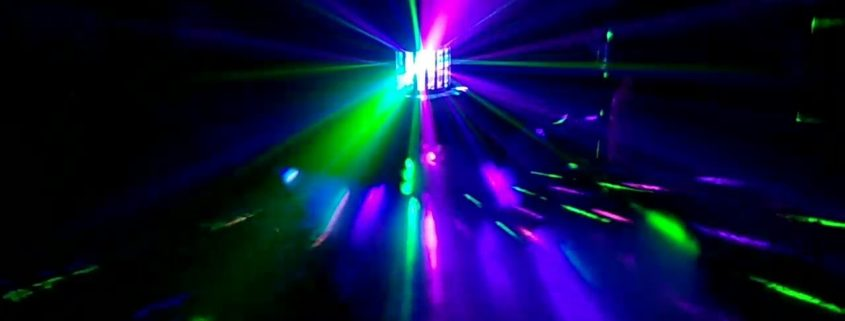 световые led приборы
