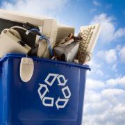 оптимизация электронного мусора