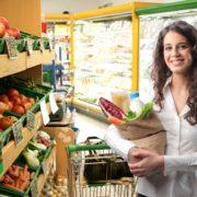 сравнивать продукты по цене