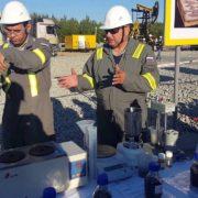 Стандарты ASTM для нефтяников