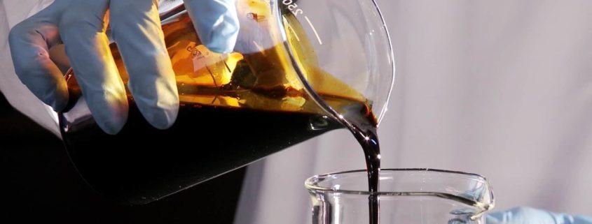безопасность нефти