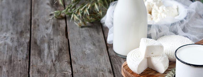 отличить от молокосодержащих