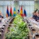 встреча еврозийской пятерки