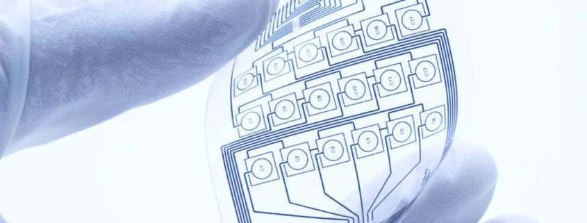 новые печатные технологии
