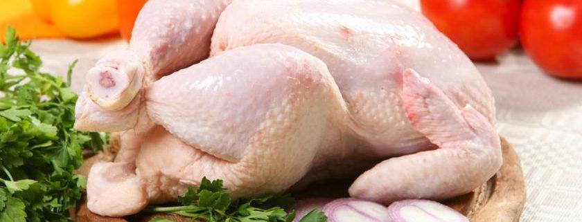 мясо птицы техрегламент