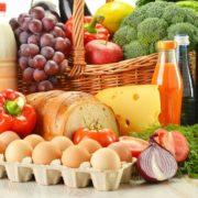 пищева продукция