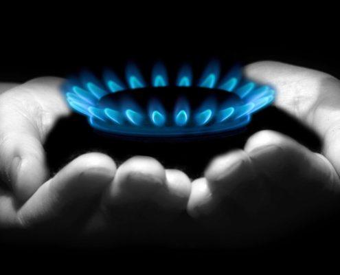 безопасность горючих газов