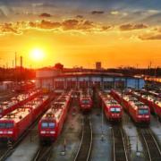 Железные дороги ИСО