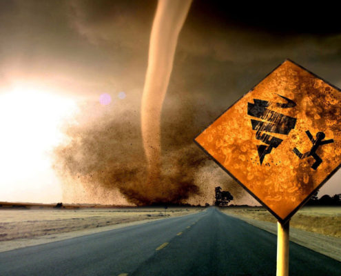 стихийное бедствие iec