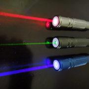 Лазерные стандарты IEC