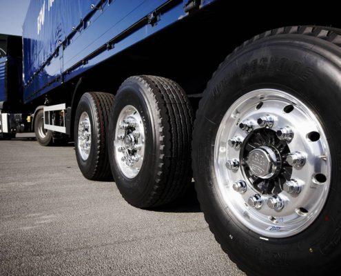 изменения в ТР транспортных средств