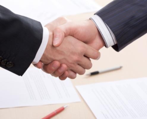 Росстандарт подписали соглашение
