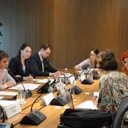 сотрудничество с ЕЭК ООН