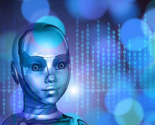 разработка ИИ